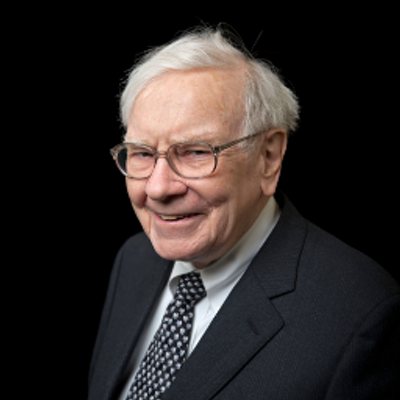 Warren Buffett - Twitter.com