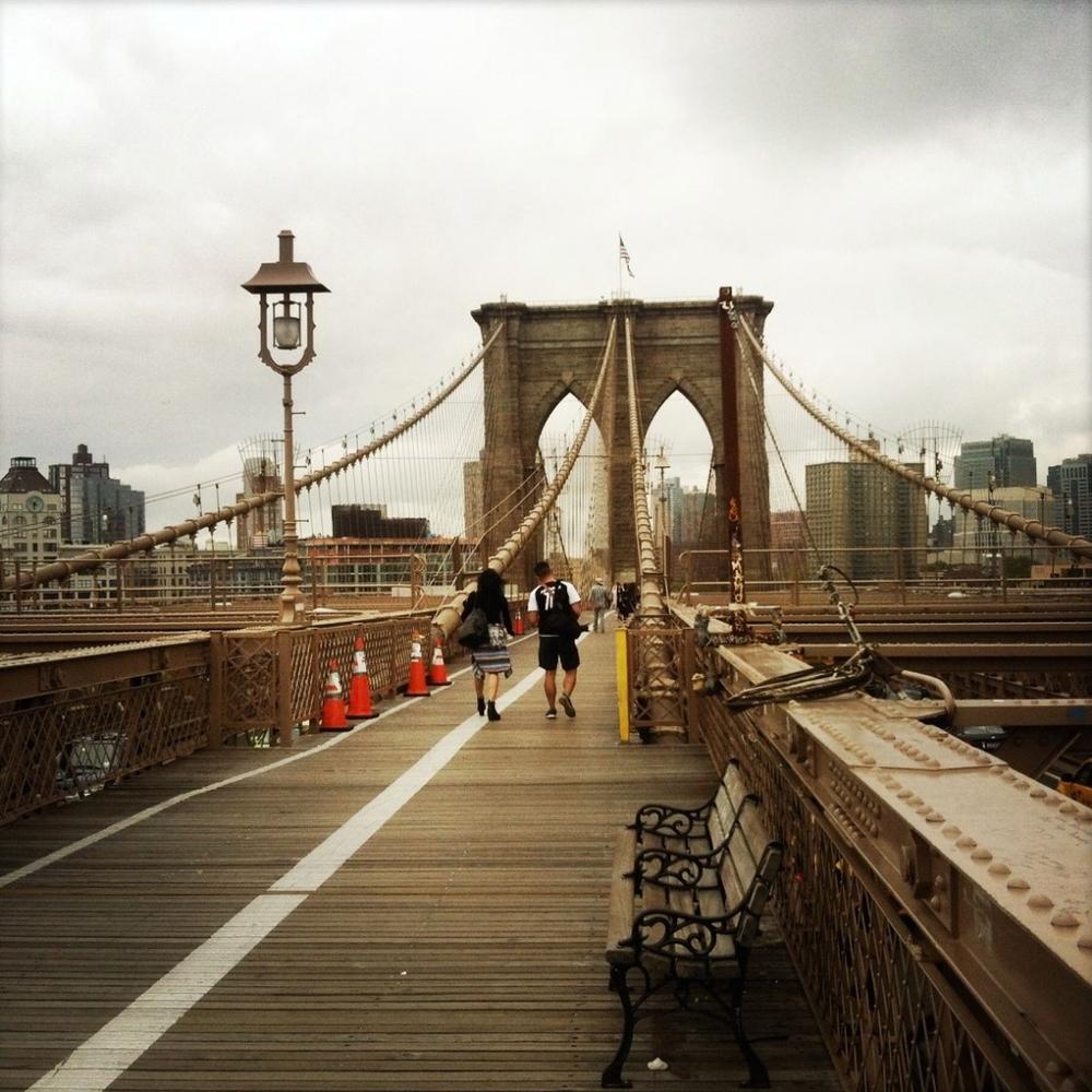New York Sehenswürdigkeiten