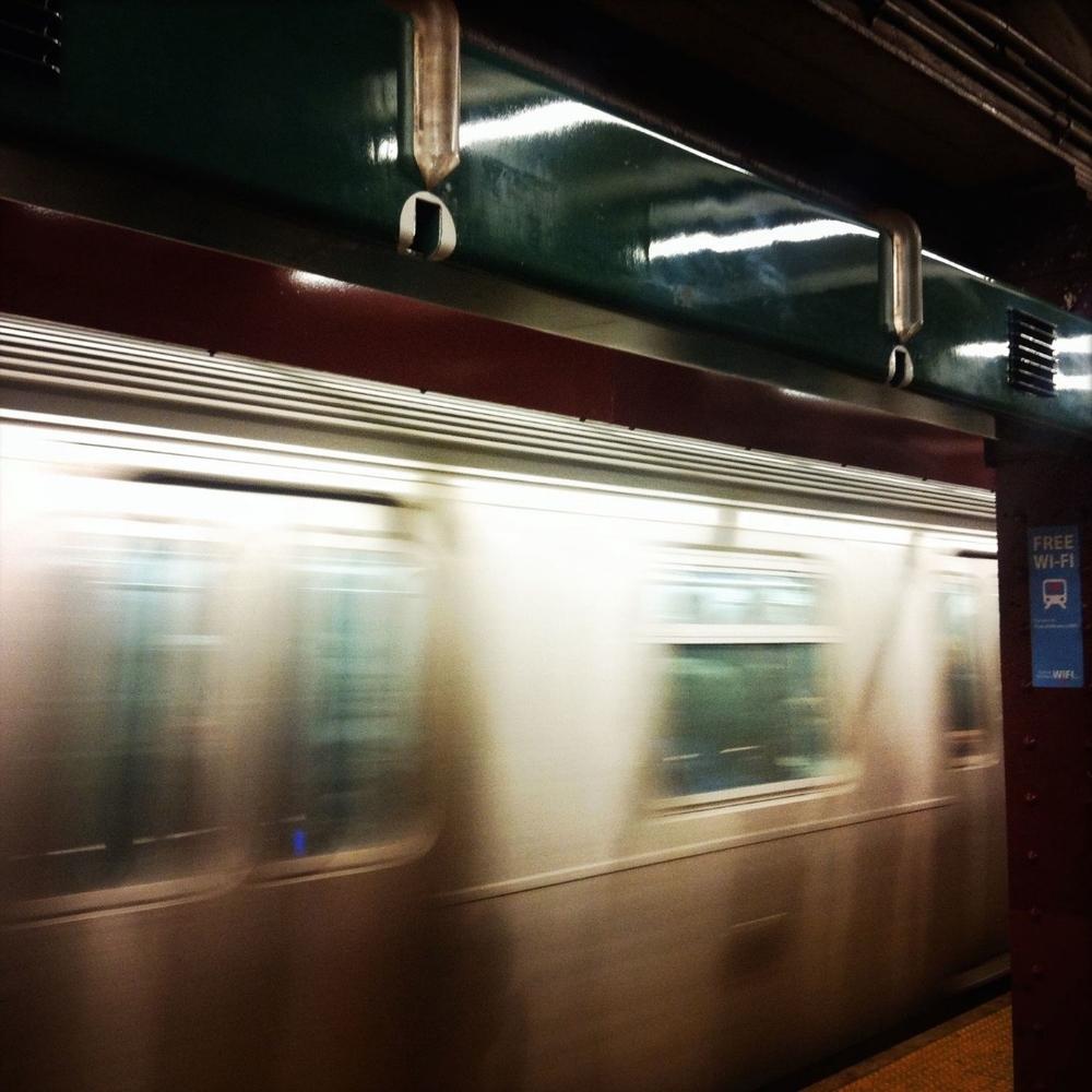Subway Spiel