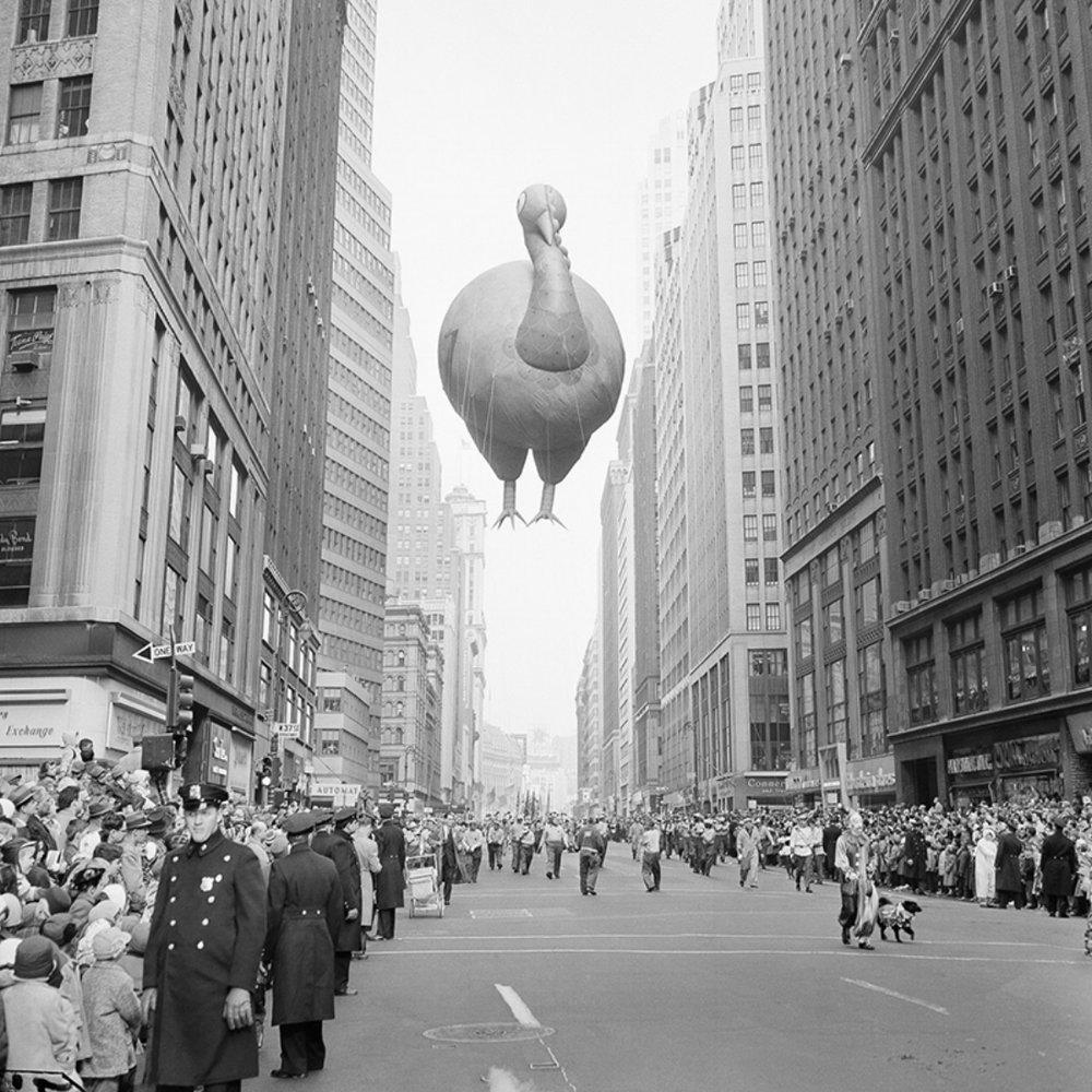 (Foto:1957 John Lindsay)