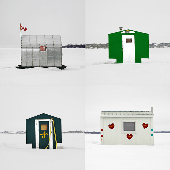 I FEEL THIS.    and completely support searching out ice huts. good times.      via  annazusman  +  richard johnson