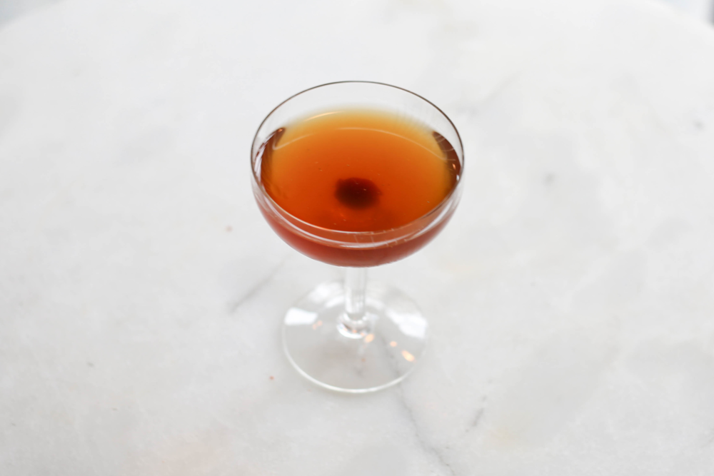 Lapis-Cocktail