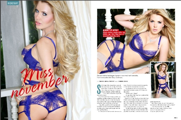 Ossy- FHM Norway- November.jpg