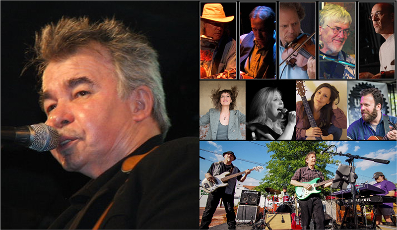 Souvenirs: A Tribute to John Prine
