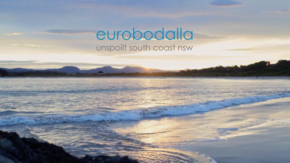 UNSPOILT EUROBODALLA - TOURISM EUROBODALLA NSW
