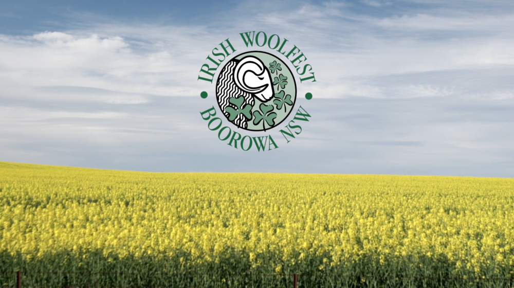 BOOROWA IRISH WOOLFEST - EVENT – BOOROWA NSW