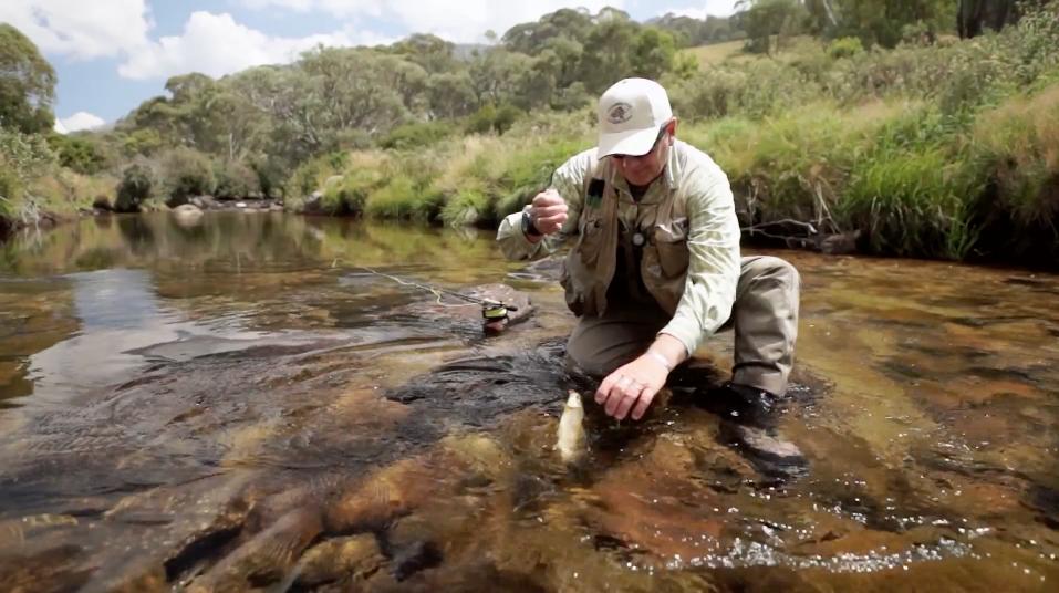 FLY FISHING THREDBO - PROMO – THREDBO NSW