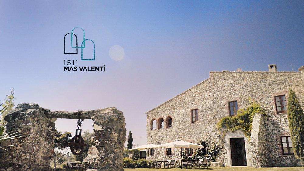 MAS VALENTI 1511 - HOTEL VIDEO – GIRONA, SPAIN