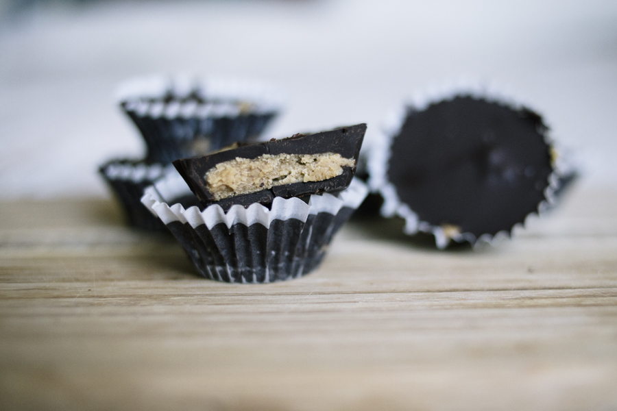Peanut Butter Cup 2