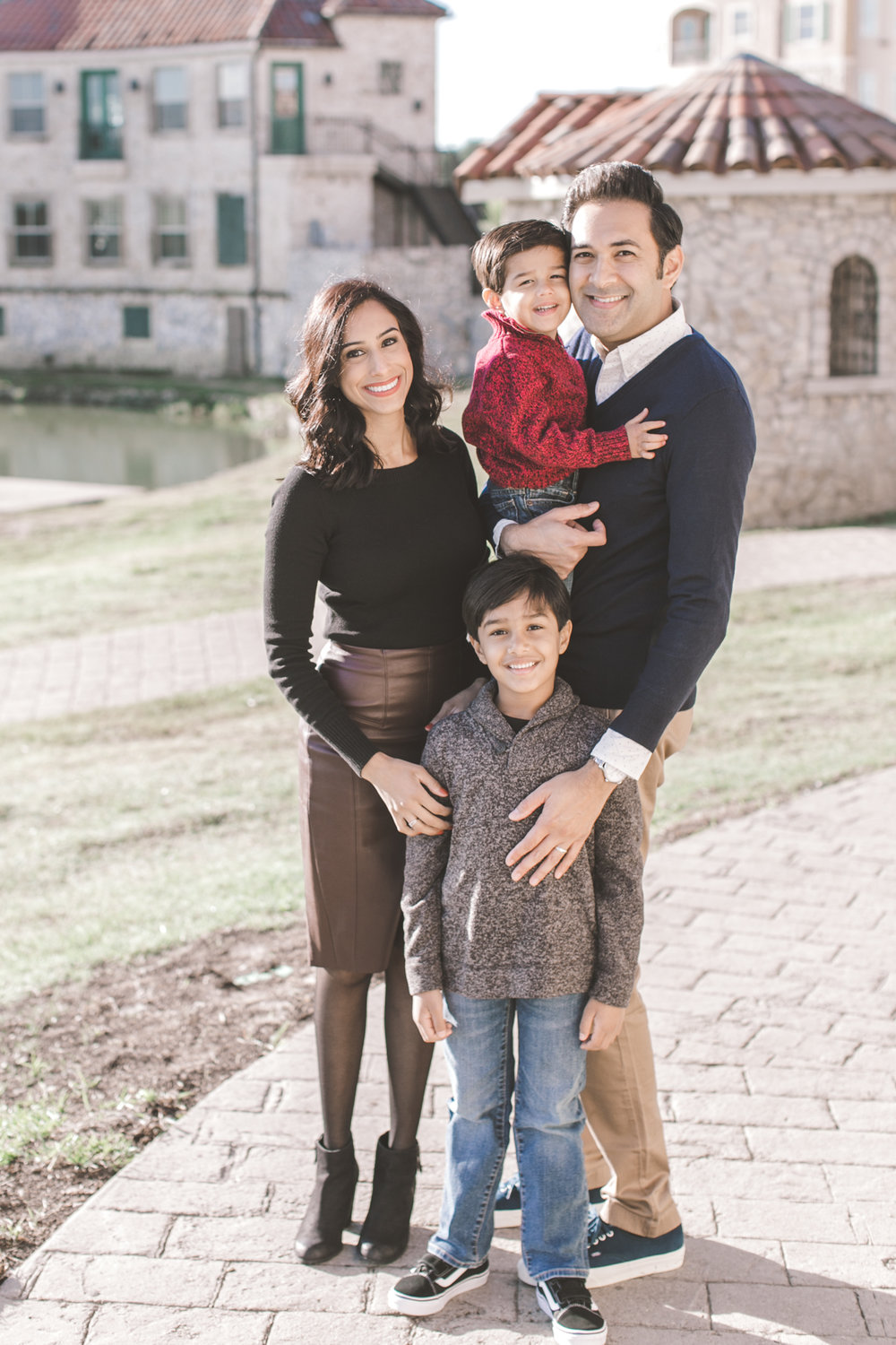 dallas photographer family lifestyle portraits