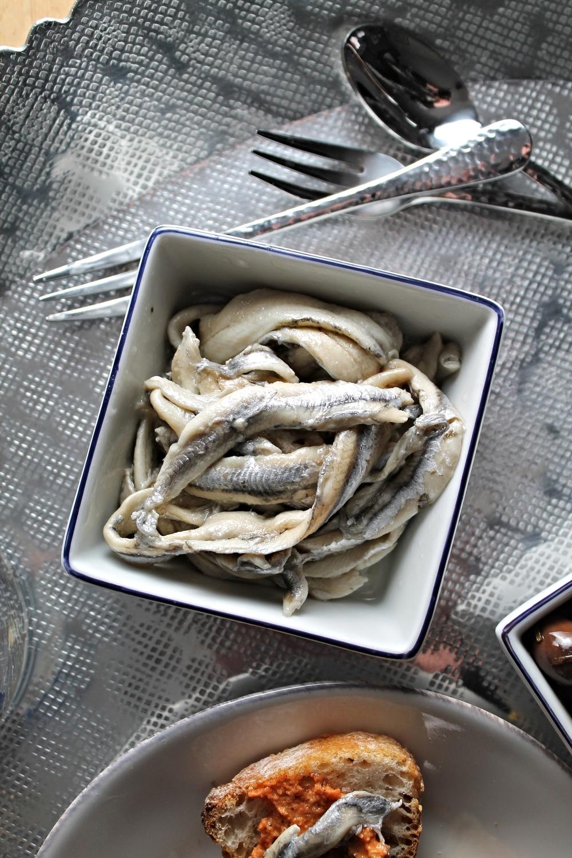 Italian Anchovies | www.hungryinlove.com
