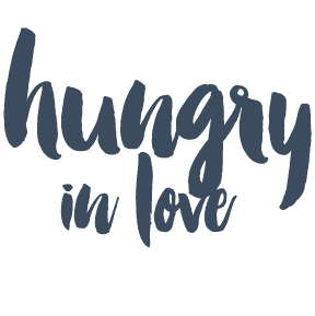 Hungry in Love