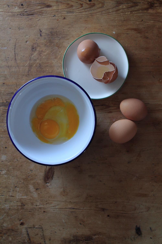 Eggs | www.hungryinlove.com