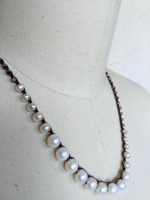 """Gradient Pearl (21"""")"""