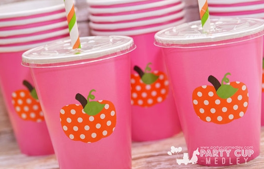 Party Cup Medley 2 - Etsy