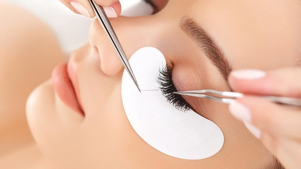 brisbane eyelash extensions