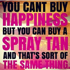 birkdale spray tan