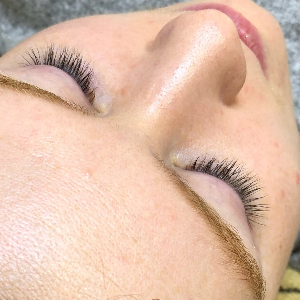 eyebrow waxing brisbane