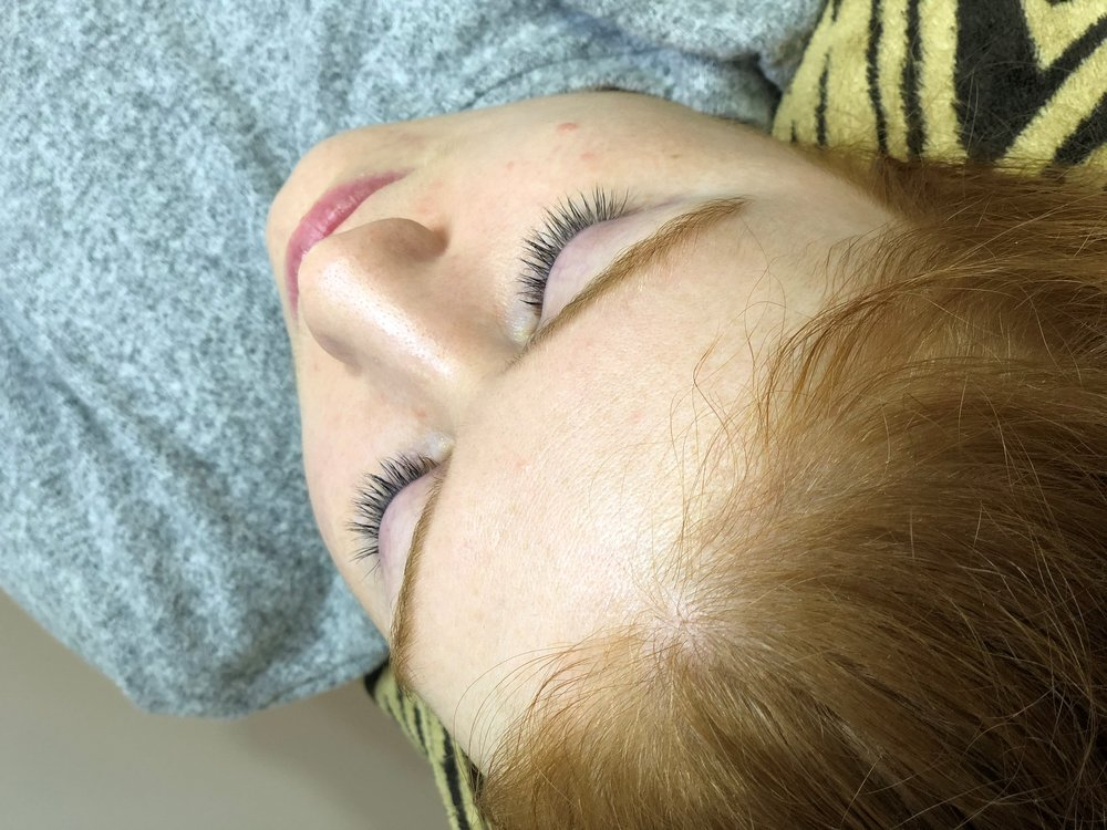 eyebrow tinting brisbane