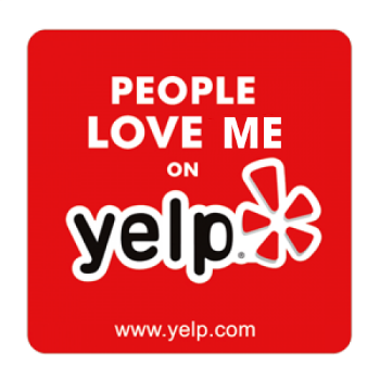 Michelle Yelp Icon