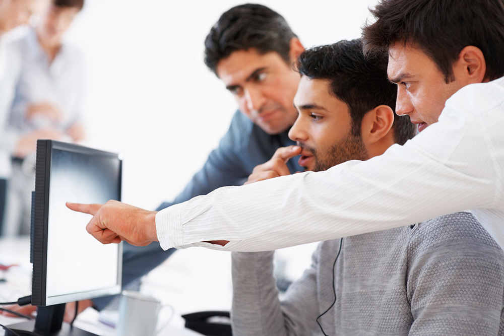 IT Consulting Services   IT Management is an investment – not an expense.   Find out more