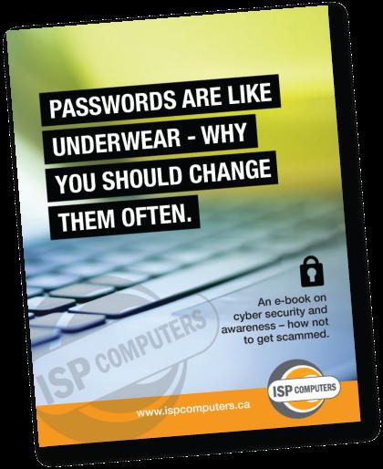 ISP Computers e-book