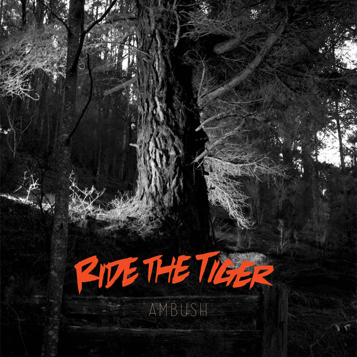 Ride the Tiger - Ambush (EP)