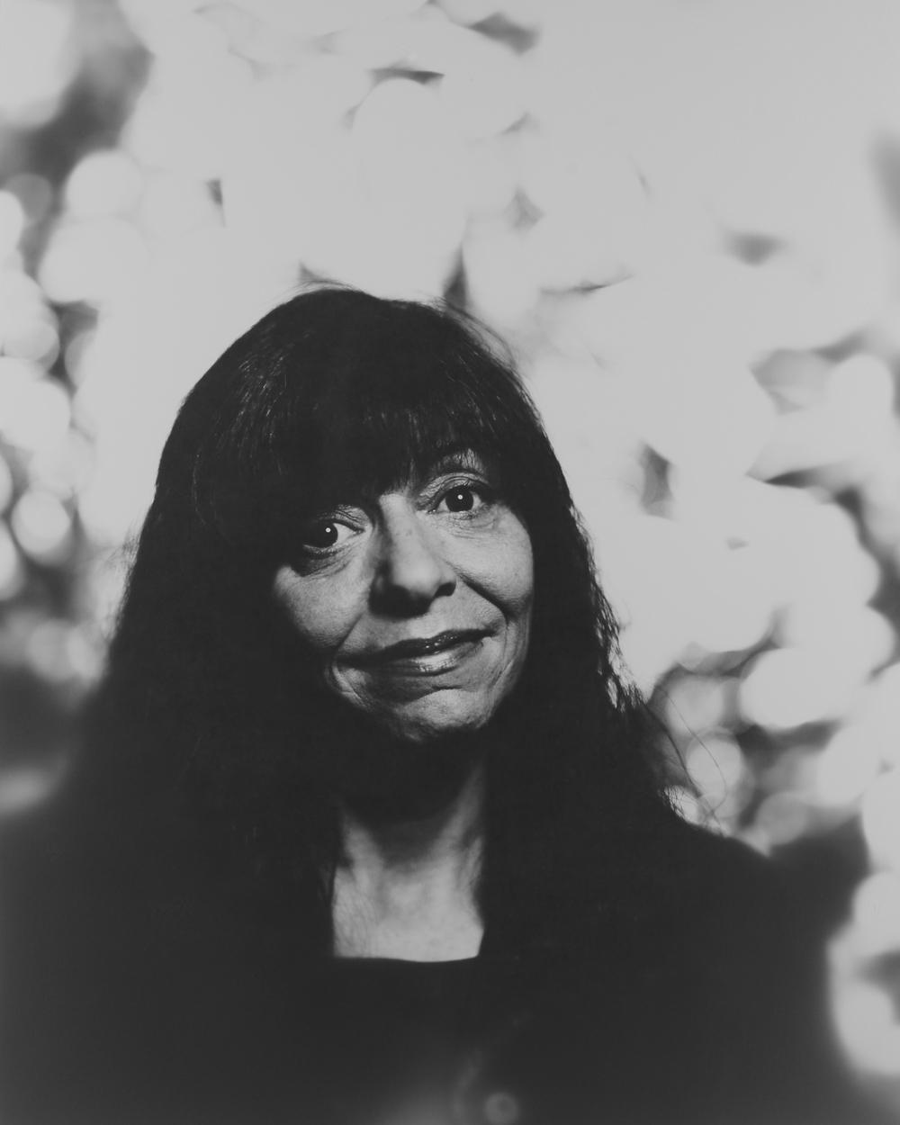 Cathy Simone