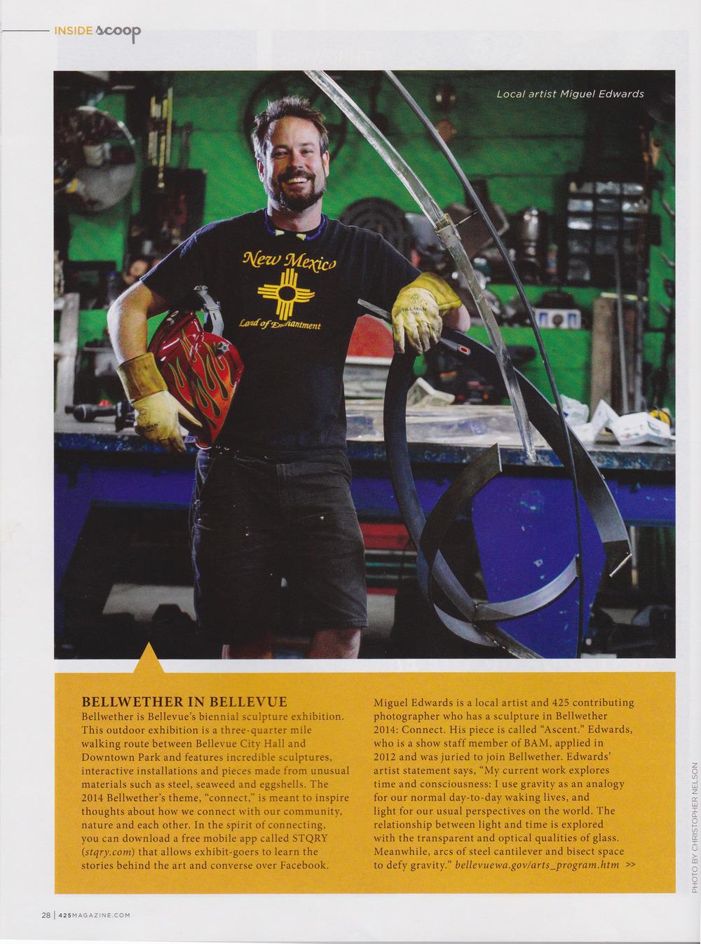 Miguel Edwards-425 Magazine