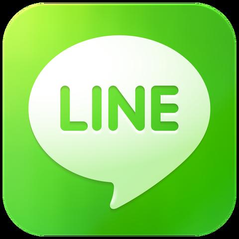 ラインスタンプセット - 一つの線が、二つの点を結ぶ。