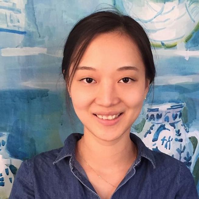Xi Wang 王熙 Vice President 🇭🇰