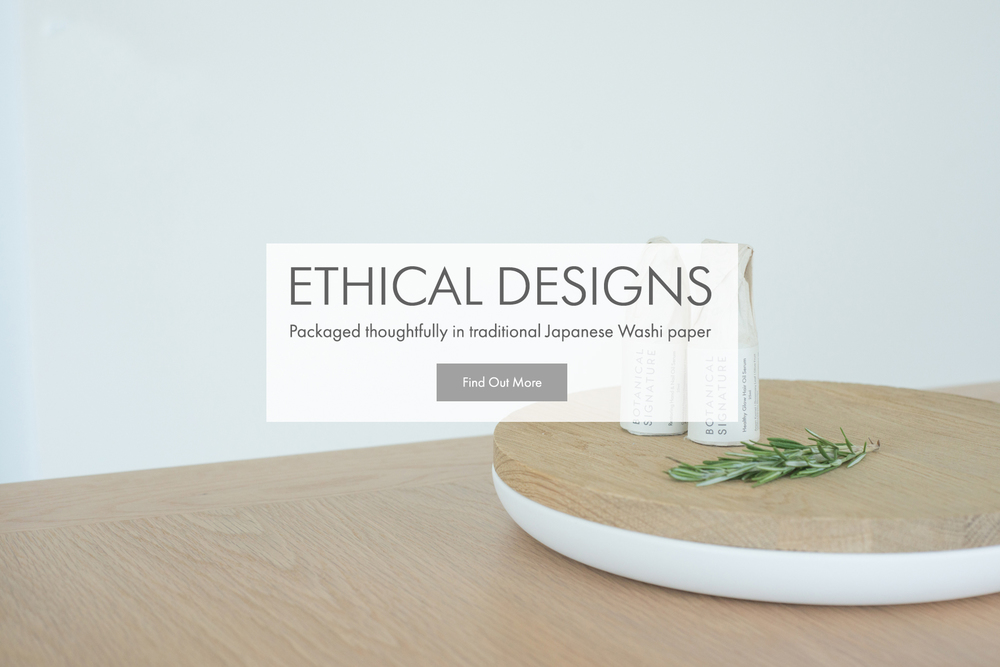 Ethical Designs
