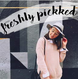 Freshly Pickked - Apr 1, 2016