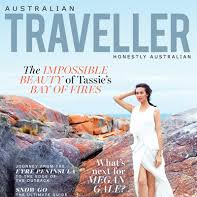 Australian Traveller - June/July 2016
