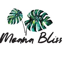 Moana Bliss - January 2017