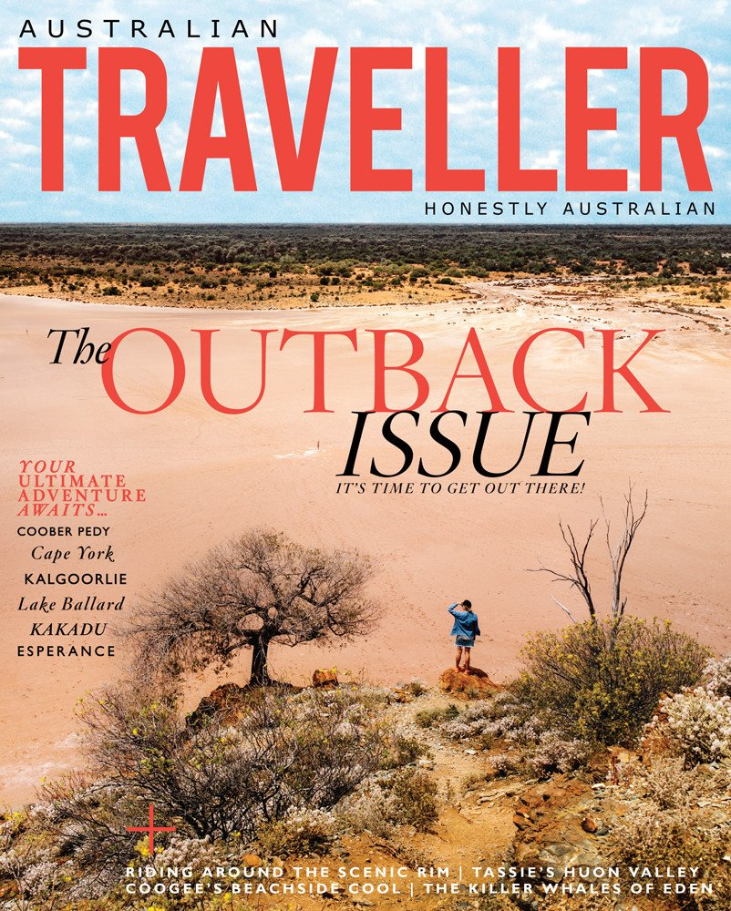 Australian Travller - Feb/Mar 2017