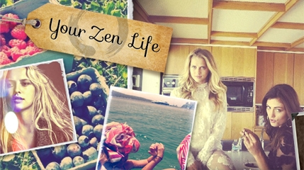 Your Zen Life - June 2017