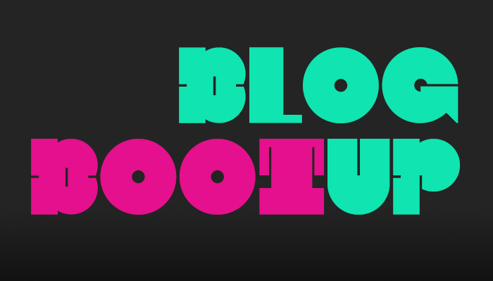 BlogBootup