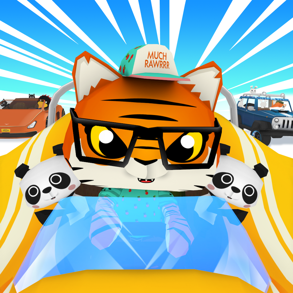 ANIMAL DRIVERS iOS & ANDROID