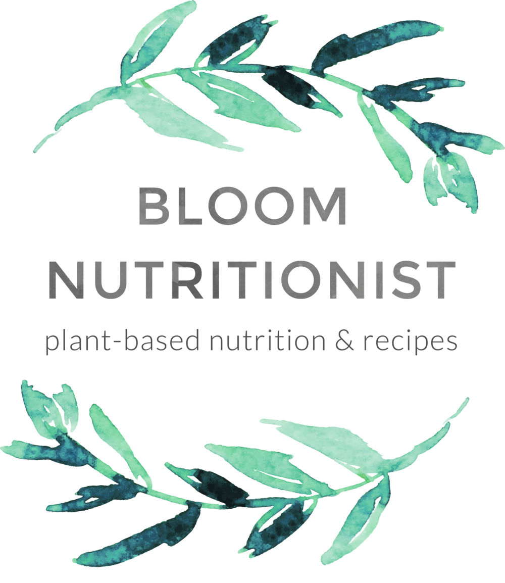 Bloom Nutritionist