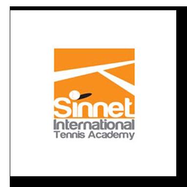 the Sinnet International Tennis academy
