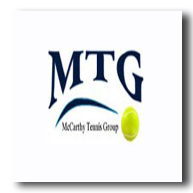 the mccarthy tennis group