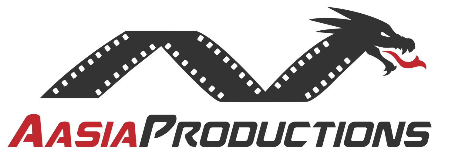 AASIA PRODUCTIONS - Singapore production services