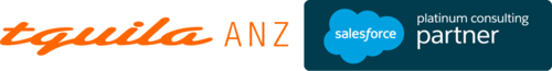 Tquila ANZ Salesforce Platinum Partner