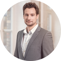 Christoph Kayser, Consultant at LHBS, specialises in developing marketing and customer experience strategies.