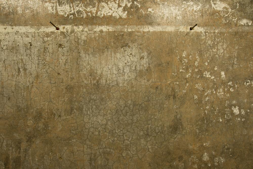Bunker Palimpsest No. 2