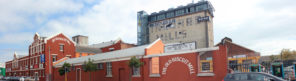 Image Credit: The Old Biscuit Mill