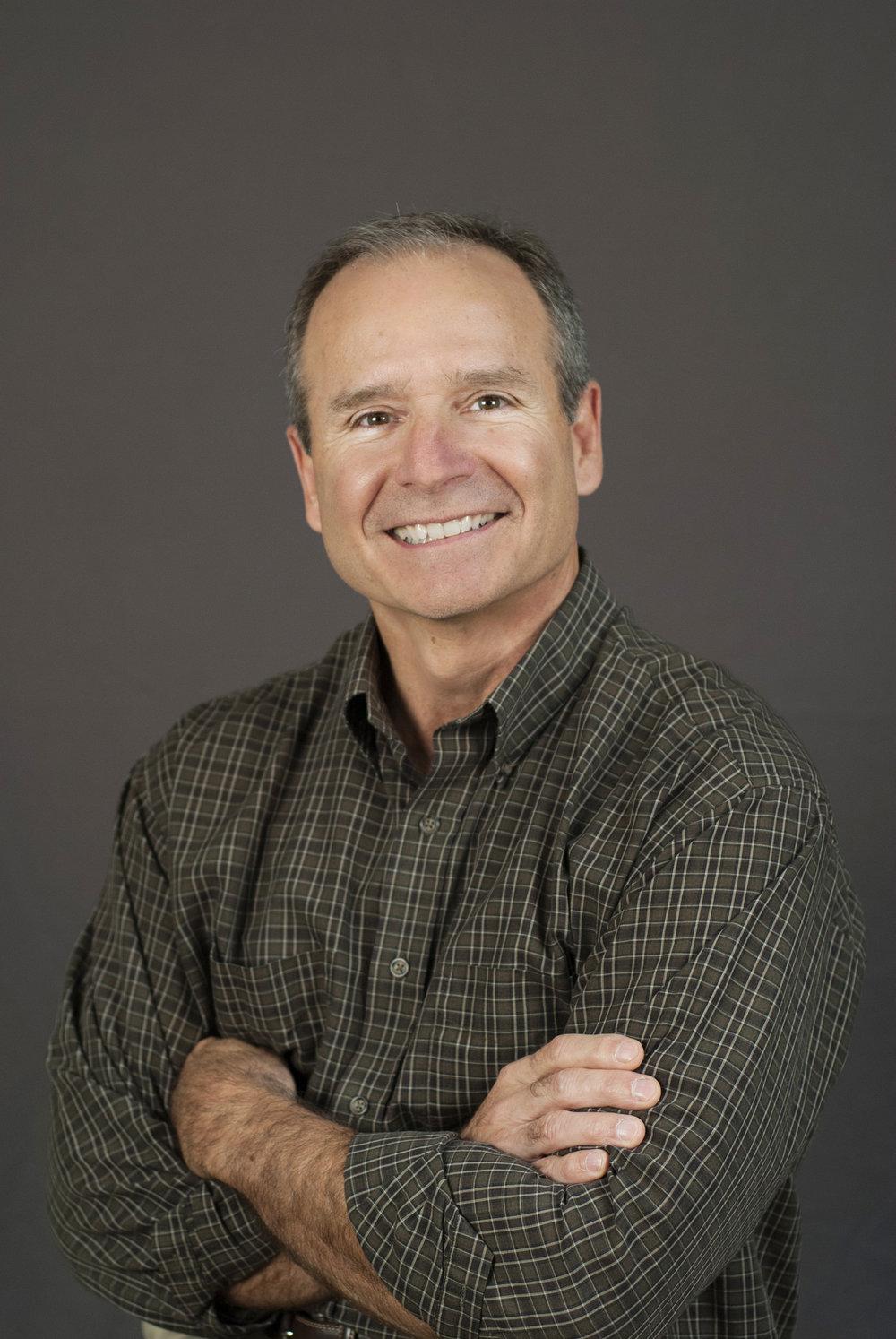 MIKE SCHAFER WELLNESS DIRECTOR