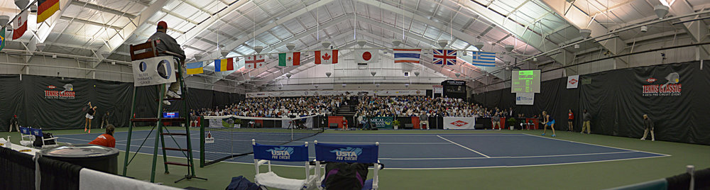 Dow Tennis Classic   January 27 - February 4   Learn More