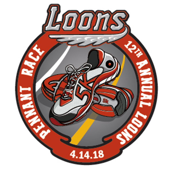 LOONS PENNANT RACE MIDLAND SATURDAY, APRIL 14